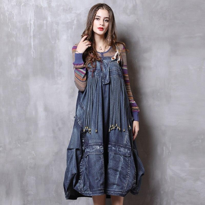Denim Zwei 2418 f M Kleid glichkeiten v80OnwmN