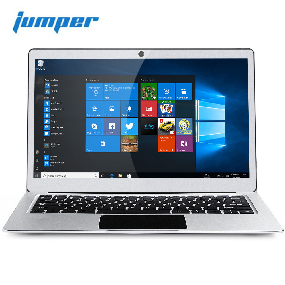 купить Jumper EZBOOK 3 PRO 13.3