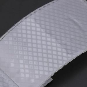 Image 5 - Nouveau Patch de thérapie réutilisable de bande de feuille de traitement de cicatrice de brûlure pour le retrait de réparation de peau de traumatisme dacné Gel de Silicone de réparation de feuille de cicatrice