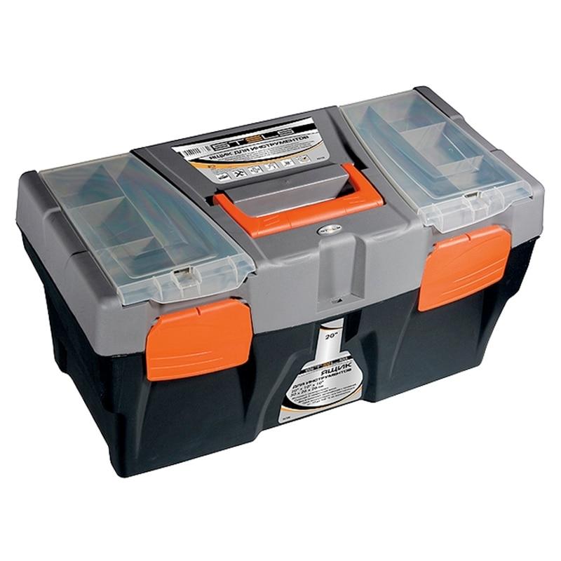 Tool box STELS 90705 tool box stels 90711