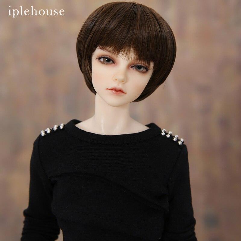 Iplehouse JID Daniel 1/4 BJD Bonecas de Moda de Alta Qualidade Resina Figura Brinquedo Para Meninas os Melhores Presentes IP