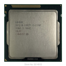 Intel Intel Core i5-750 i5 750 2.6 GHz Quad-Core CPU Processor 8M 95W LGA 1156