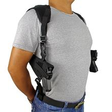 Adjustable Double Shoulder Holster