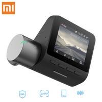 New Xiaomi 70mai Dash Cam Pro 1944P HD Car DVR Camera Voice Control 140 Degree FOV 24H Parking Monitor Wifi Night Vision
