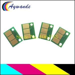 Image 5 - 4 x DR214 DR 214 DR 214 kompatybilny dla Konica Minolta Bizhub C227 C287 C367 C 227 C 287 C 367 wkład bębna układ resetu