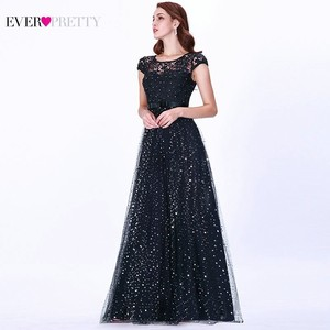 Image 3 - ลูกไม้ชุดเจ้าสาว Pretty Farsali Sparkle Dot หมวกยาวงานแต่งงานผู้เข้าพักชุด 2020 Vestido De madrinha
