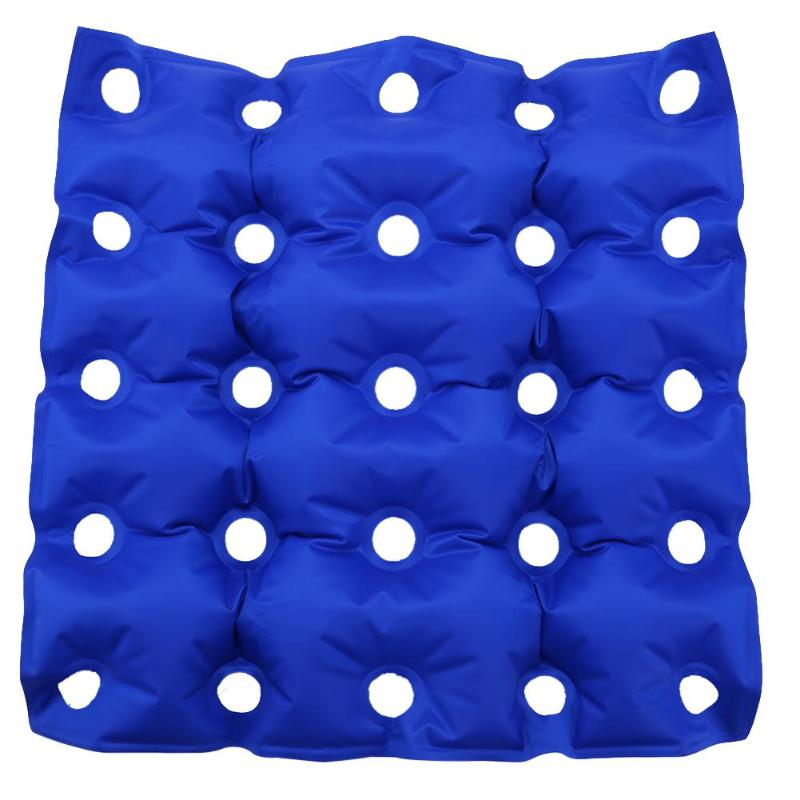 Medical Wheelchair Cushion Mat Inflatable Elderly Anti Bedsore Decubitus Chair Cushions Pad Home Office Seat Cushion