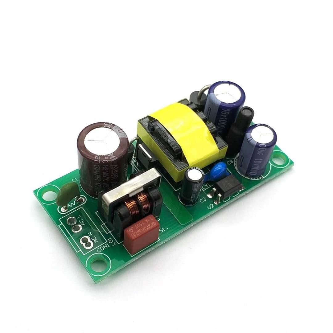 AC DC (12W) Isolated Switch Power Supply Module AC-DC Buck Step-down Module 220V Turn 5V 9V 12V 15V 24V