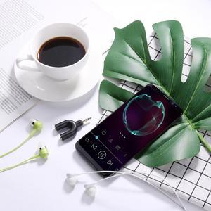 Image 3 - 3.5mm הארכת אוזניות אוזניות אודיו ספליטר 1 זכר 2 נקבה כבל מתאם ממיר מחבר מתאם באיכות גבוהה חמה