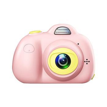Juguetes educativos para niños cámara fotográfica niños Mini cámara Digital de juguete con regalos de fotografía para niños mayores de 3 años