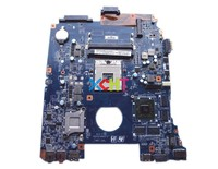 A1892853A MBX 269 DA0HK5MB6F0 w HD7500M Video Card for Sony Vaio SVE15 SVE151 NoteBook Laptop Motherboard Mainboard Tested