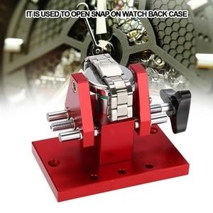 Image 2 - Zegarmistrzowskie narzędzia naprawcze Snap On Watch obudowa tylna otwieracz pokrywy stół warsztatowy Remover 07115