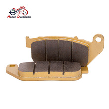 купить ATV Motorcycle Spare Parts For HARLEY DAVIDSON XL 50 XL harley davidson 883 brake pad XL 1200 Front Brake Pad Shoes 2004 to 2013 по цене 704.19 рублей