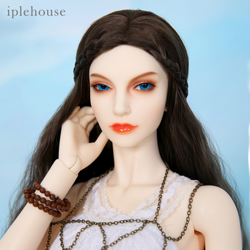 New Iplehouse IP Eid Carina BJD SD Doll 1/3 Body Model High Quality Resin Toys For Girls Best Birthday Xmas Gifts new arrival iplehouse ip eid chase bjd sd doll 1 3 body model boys high quality toys for girls birthday xmas best gifts