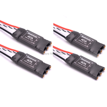 High Performance ReadytoSky 40A 2 6S OPTO Brushless ESC BLheli for F450 F550 ZD550 ZD850 650 680 Quadcopter