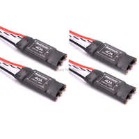 High Performance ReadytoSky 40A 2-6S OPTO Brushless ESC BLheli for F450 F550 ZD550 ZD850 650 680 Quadcopter