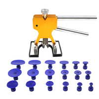 19PCS/Set Tool Set Multi Function Easy to Use High Quality Car Fixing Tools Car Body Repair Tool for Car Truck