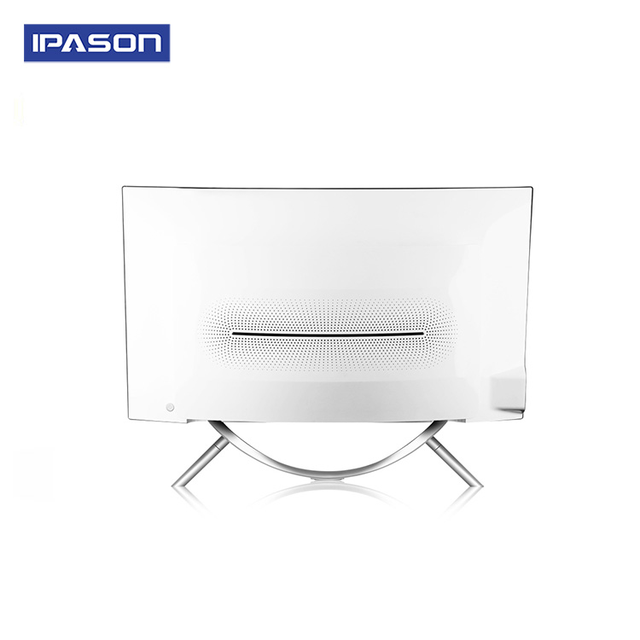 IPASON all in one Gaming PC V10 27inch Intel 6 Core I5 9400F DDR4 8G RAM 480g SSD Non-Integrated 1050ti 4G Graphics card 3