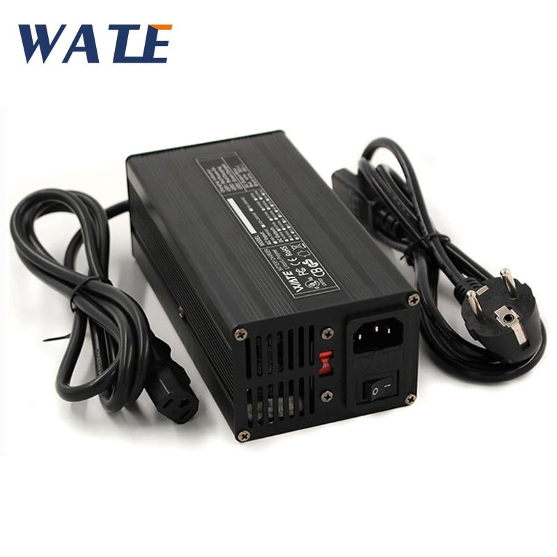 16.8 V 20A リチウムバッテリー充電器のために使用 4 4S 14.4 V 14.8 V リチウムイオン電池パック CE RoHS 認証  グループ上の 家電製品 からの 充電器 の中 1