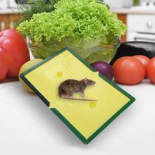 Mouse-Board Rat-Glue-Trap Strong Trap-Pads Mice Catcher Pest-Control Sticky Non-Toxic
