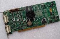 Industrial equipment board m atrox Y7190 02 REV.A SOLIOS XA SOL6M4A