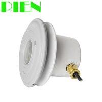 Nuevo Luz de piscina LED empotrada impermeable IP68 lámpara subacuática con nicho para concreto revestimiento de vinilo