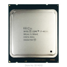 Intel Laptop CPU i7-4712MQ I7 4712MQ SR1PS 2.3-3.3G 37W scrattered pieces