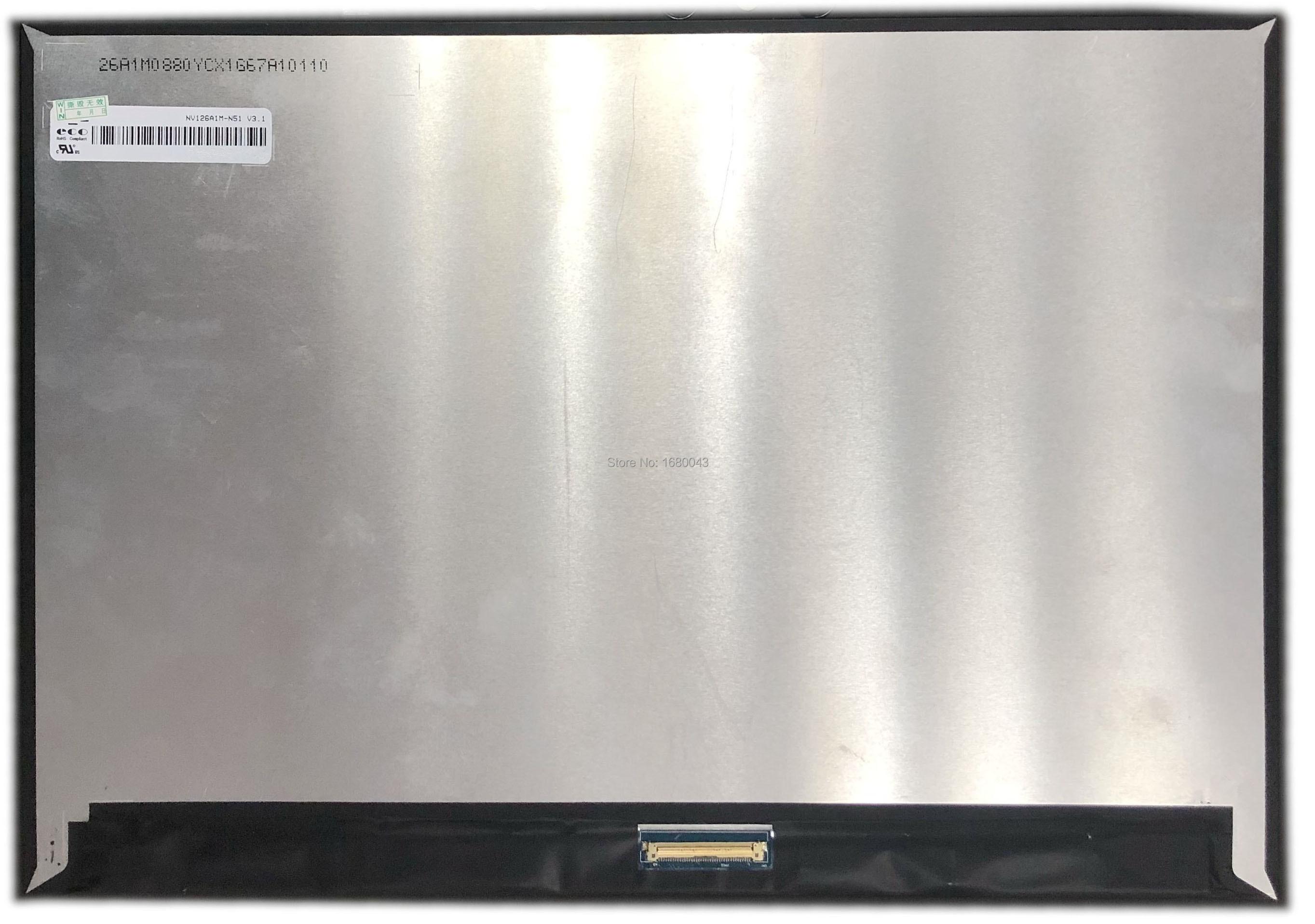 """RICAMBIO Asus VivoBook s400 s400ca s400c 14.0/"""" Touch Screen Digitizer solo"""