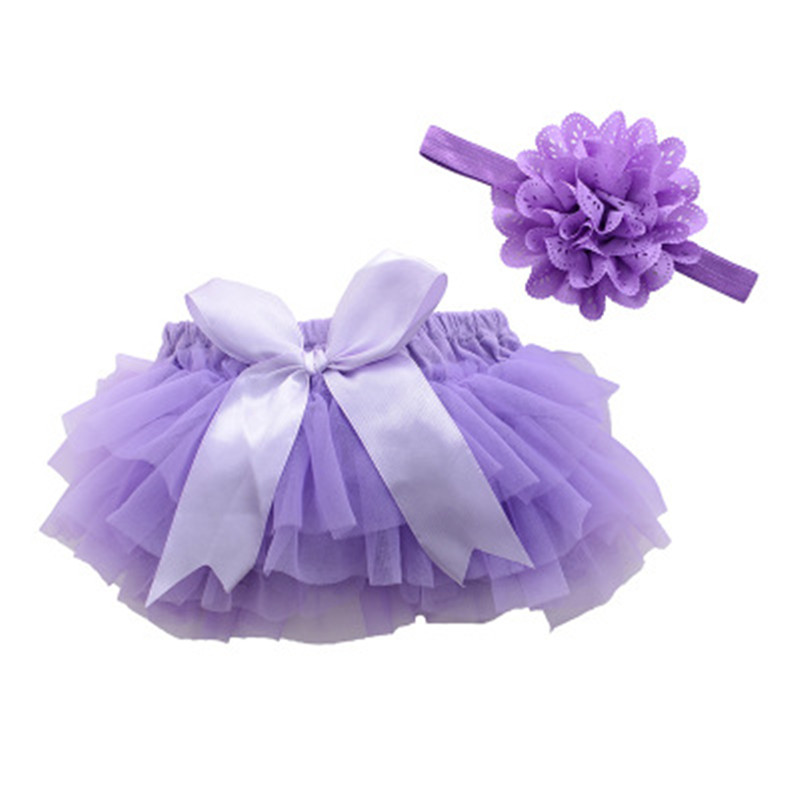New Arrival Baby Tulle Cotton Chiffon Ruffle Bloomers Cute Diaper Cover Newborn Flower   Shorts   Toddler Fashion Summer Clothing