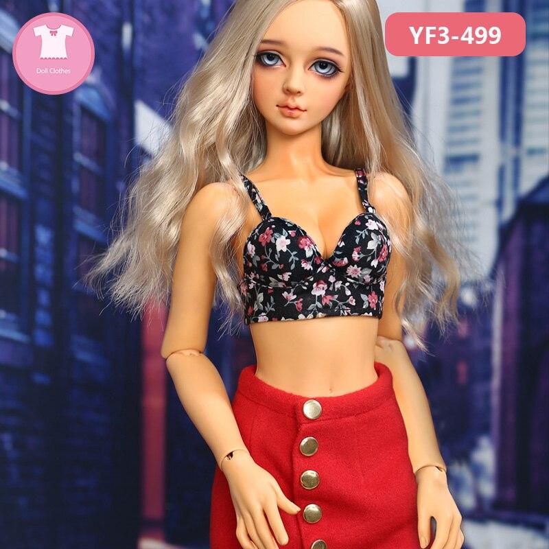 Supia Lina Girl BJD Dolls 1/3 Resin Firgures Fullset Fairyland Surprise Gift for Boys Girls Birthday