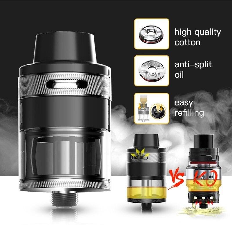 D'origine Cigarette Électronique Aspire SkyStar Revvo 210 W Vaporisateur Kit 1.3 pouces écran tactile avec E Cigarette Revvo Réservoir Pk X-PRIV kit - 3