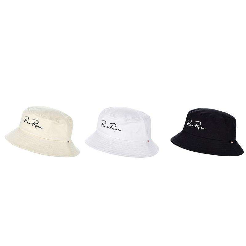 Black Pattern Print Hat For Men And Women Couple Spring Summer Fisherman Hats Caps Sunscreen Hip Hop Hat Summer Hat Ladies Black
