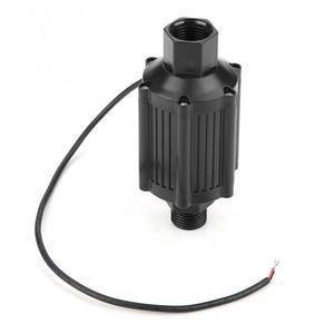 Image 5 - 1 個 LG39 DN15 片吸込パイプラインポンプ 12V 18 ワット高圧水パイプラインブースターポンプ家庭用業界化粧品