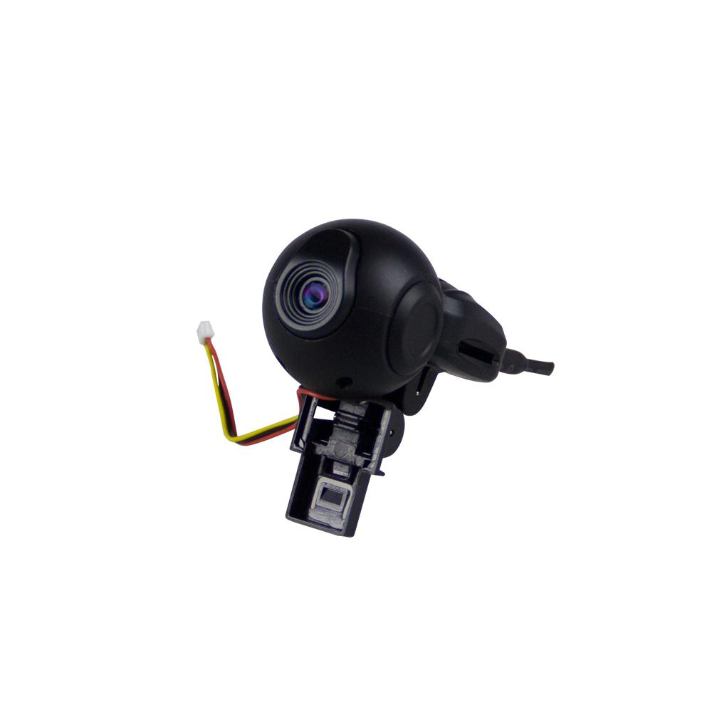 RCtown Fayee <font><b>FY001</b></font> FY002 FY003 1/16 2.4G 4WD Rc Car Parts 0.3MP Wifi FPV Camera for RC Racing Drone Quadcopter Helicopter image