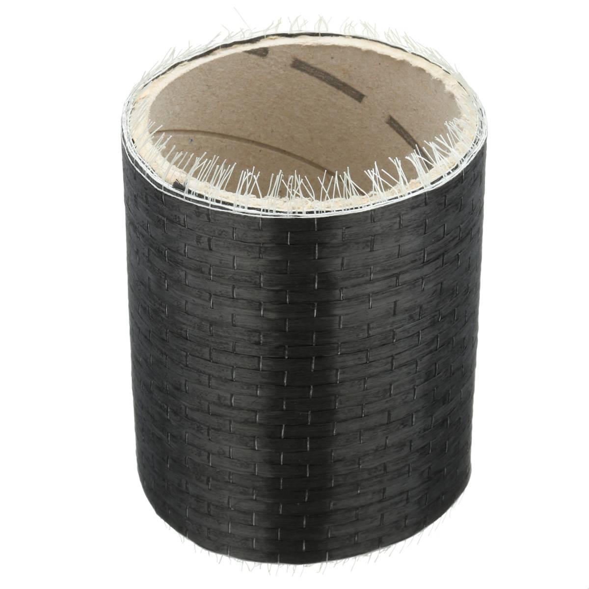 90/180/270cm 12K 200G Carbon Fiber Cloth Carbon Fabric Commercial Industry Fires Protection Architecture Space 10cm Width