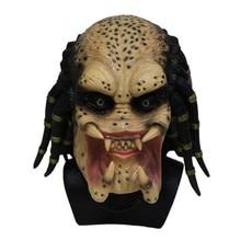 лучшая цена Hot Horror Hallowee Mask High Quality Zombie Ghost Mask Creepy Adult Latex Rubber Costume Realistic Scary Halloween  Mask