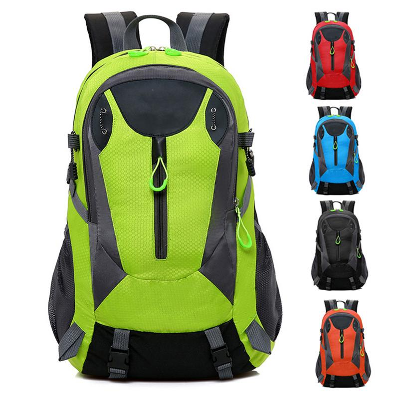 Da E Viaggio Color Donne Color Portatile Scuro Di Color red Impermeabile Nuovo Black Sacchetto Arrampicata blue Esterno green Trekking Zaino blu Sport Ciclismo Color 40l Uomini Computer Del qZHxaw7xP