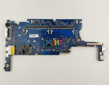 цена на for HP EliteBook 820 720 G1 761776-001 761776-501 761776-601 w i5-4300U CPU 6050A2630701-MB-A01 Motherboard Mainboard Tested