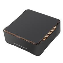 CAK3V Intel Celeron J3455 6G DDR3 64G EMMC Mini PC Support Windows10 Multi -language Intel-HD Graphics