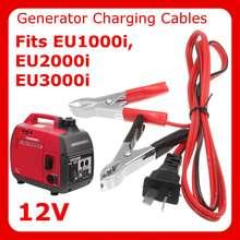 1,2 м DC 12 В генератор зарядный кабель DC зарядка кабелей шнур провода для Honda Генератор EU1000i EU2000i BENTIAN