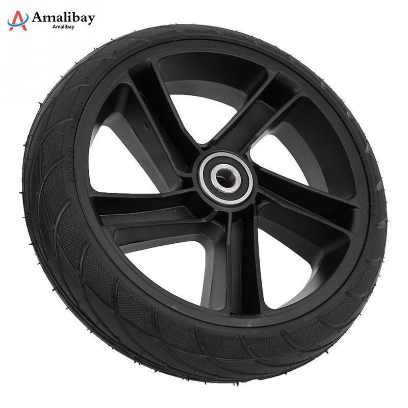 Moyeux de roue arrière pour ES2 ES3 ES4 NINEBOT Scooter électrique roue arrière pneu Ninebot accessoires - 5
