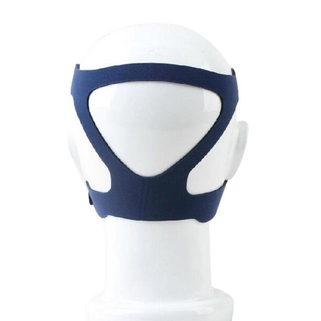 Cpap Masks CPAP Headgear Cpap Nasal Mask Sleep Apnea Mask With Headgear For Cpap Machine Sleep Apnea CE FDA Passed By Moyeah 2