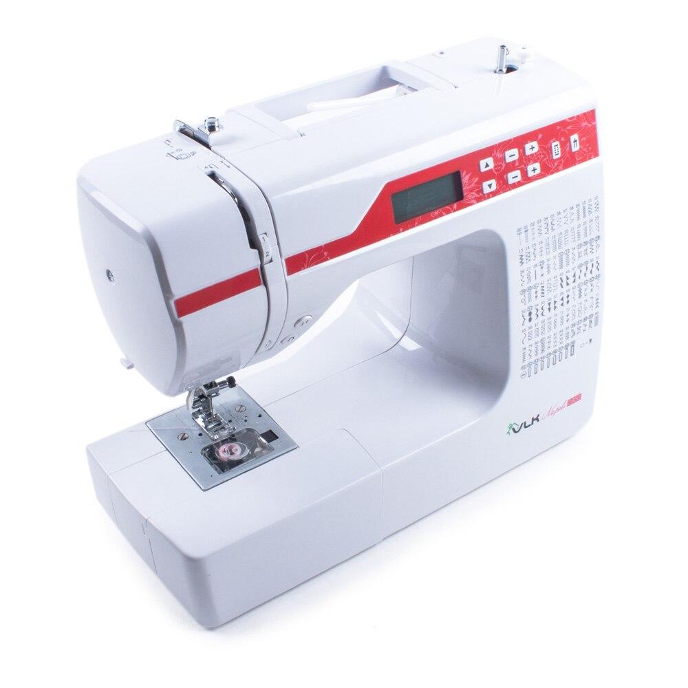 Sewing machine VLK Napoli 2850 80192 швейная машина vlk napoli 2200 белый
