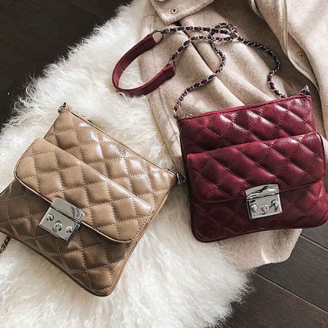 c0a11734db Female Crossbody Bags For Women 2019 High Quality PU Leather Famous Brand  Luxury Handbag Designer Sac A Main Ladies Shoulder Bag