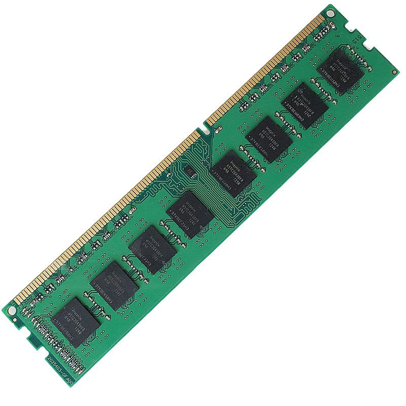 Desktop PC Memory RAM <font><b>Memoria</b></font> Module <font><b>4GB</b></font> Module Memory PC3-12800 1600MHZ <font><b>DDR3</b></font> for AMD Desktop CPU Motherboard image