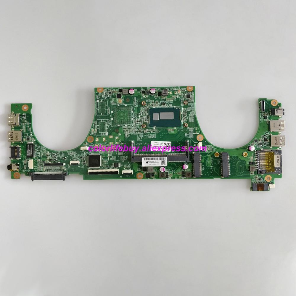 Genuine CN-0M9CVC 0M9CVC M9CVC DAJW8CMB8E1 W I3-4030U CPU Laptop Motherboard For Dell Vostro 5470 V5470 Notebook PC