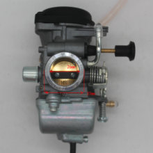 NEW Arrival Motorcycle EN125 1A 26MM Carburetor Carb For SUZUKI EN125 2 GS125 GS 125 GN125