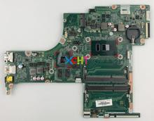 904360 601 w 940MX/4 GB i7 7500U CPU DAX1BMB1AF0 per HP ENVY NOTEBOOK 17 S Serie 17T S100 Taccuino Del Computer Portatile scheda madre Testato