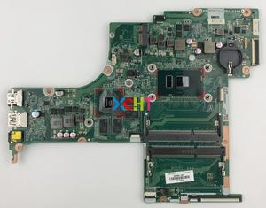 Image 1 - 904360 601 w 940MX/4GB i7 7500U CPU DAX1BMB1AF0 for HP ENVY NOTEBOOK 17 S Series 17T S100 Laptop Notebook Motherboard Tested