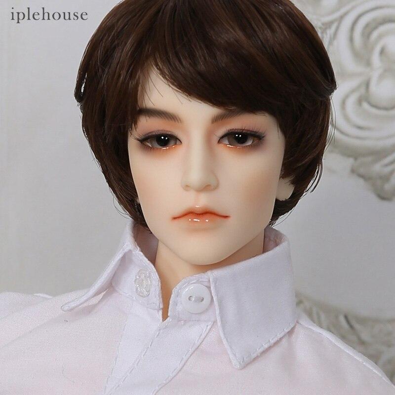 Nova Fid IP Iplehouse Bichun BJD Boneca SD 1/4 Corpo Meninos Modelo de Resina de Alta Qualidade Brinquedos Para Aniversário Das Meninas Xmas o melhor Presente